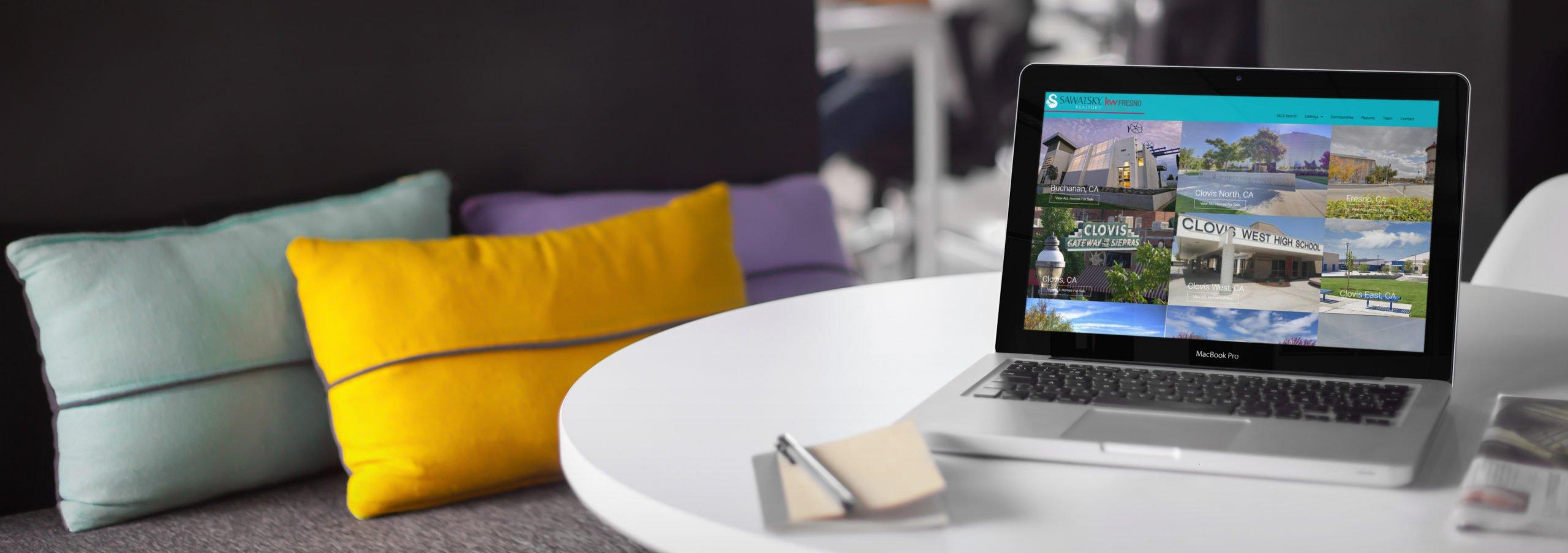 Real Estate Websites That Convert CHEM.digital