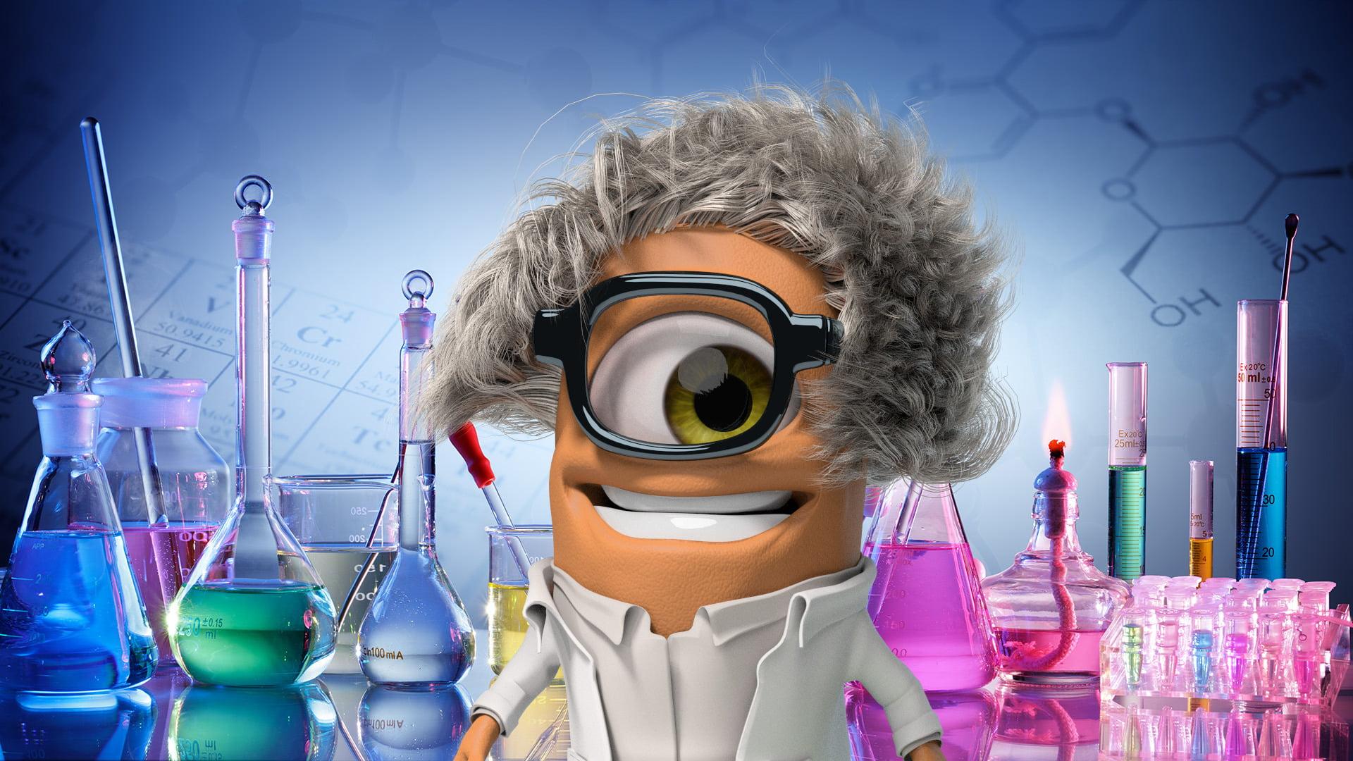 Stewie in The Lab