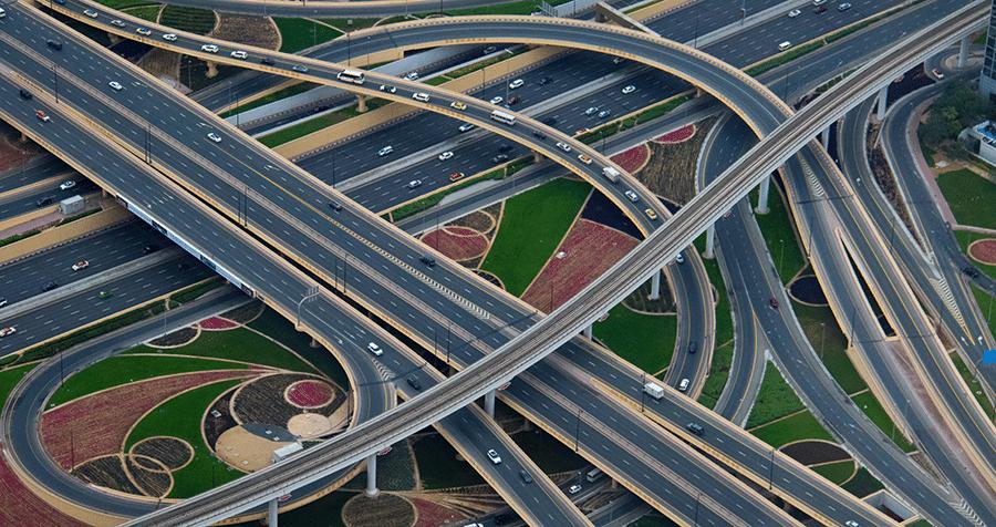 Real Estate ISA Training - highways
