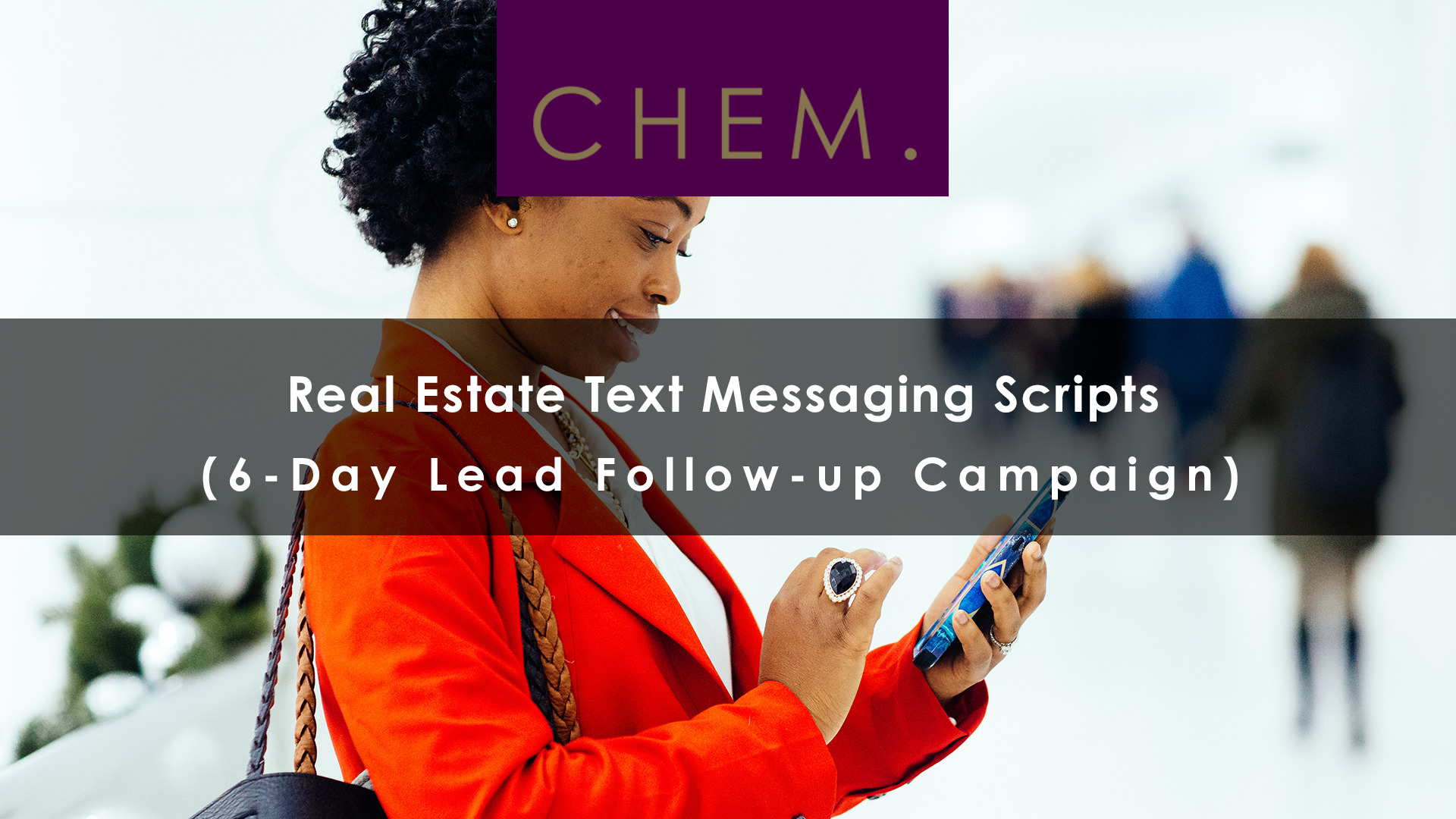 Real Estate Text Messaging Scripts