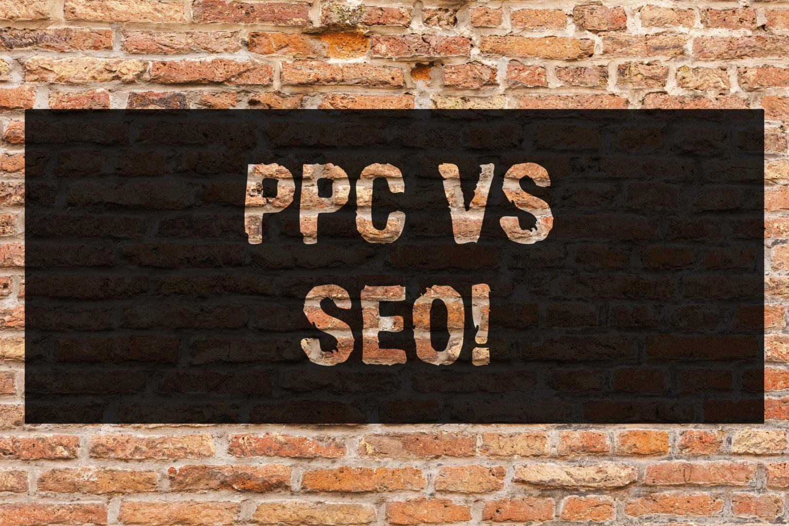 Real Estate SEO vs.Real Estate SEO vs. Real Estate PPC Real Estate PPC