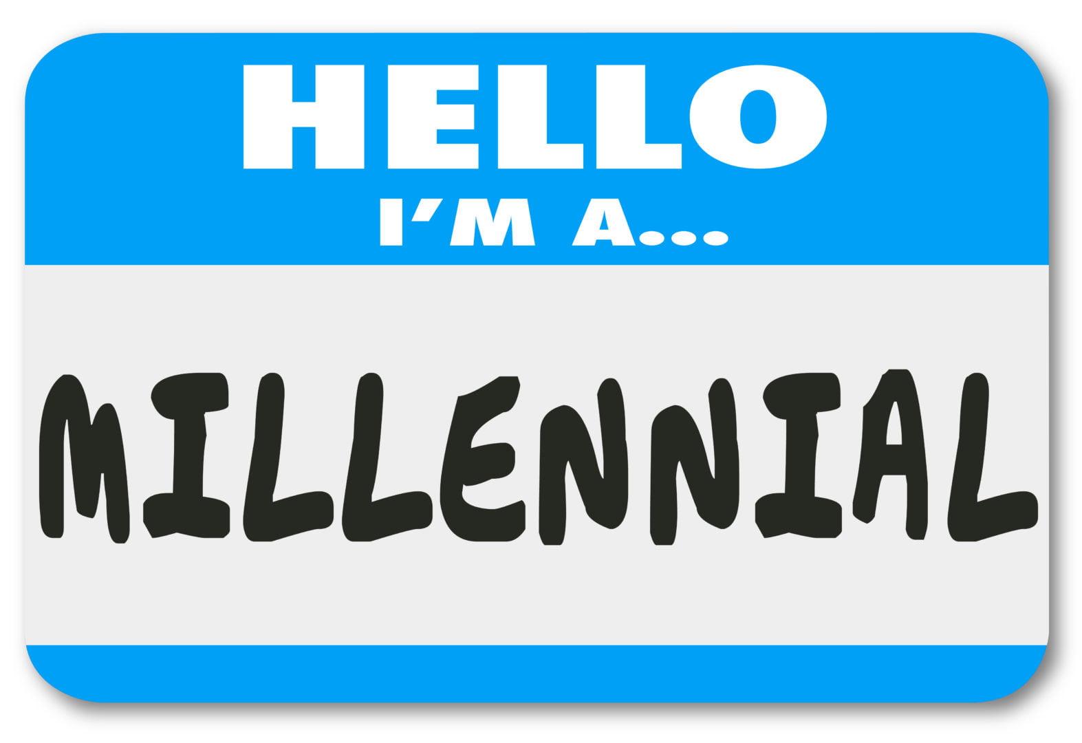 Millennial Marketing