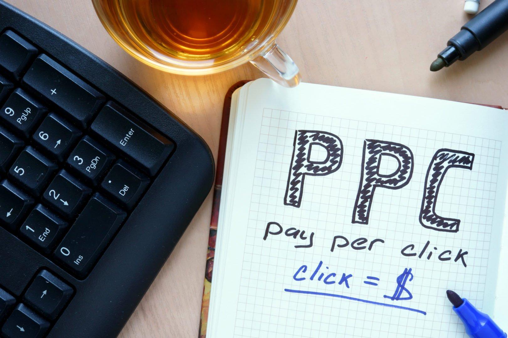 ppc marketing explained