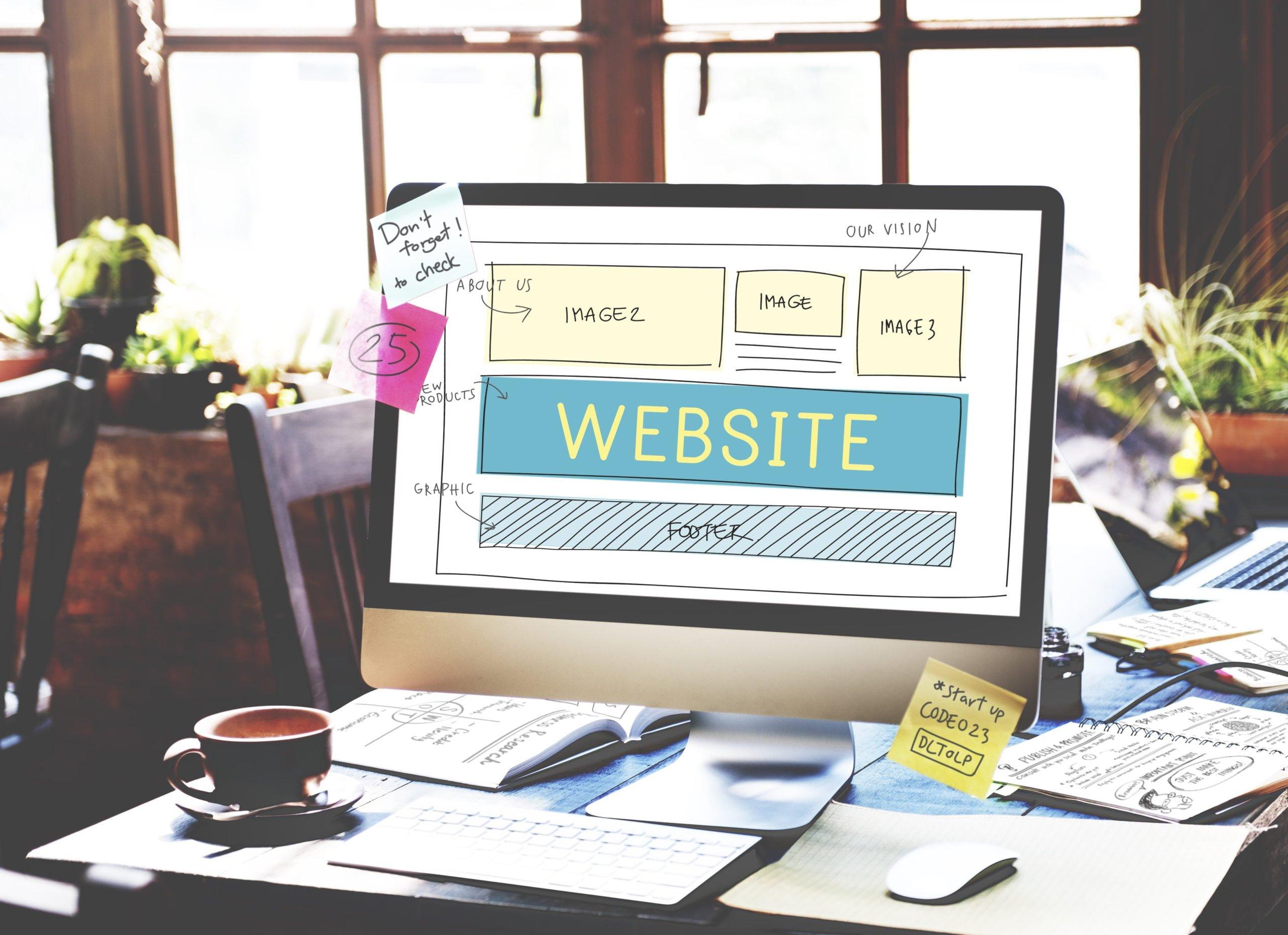 real estate saas websites