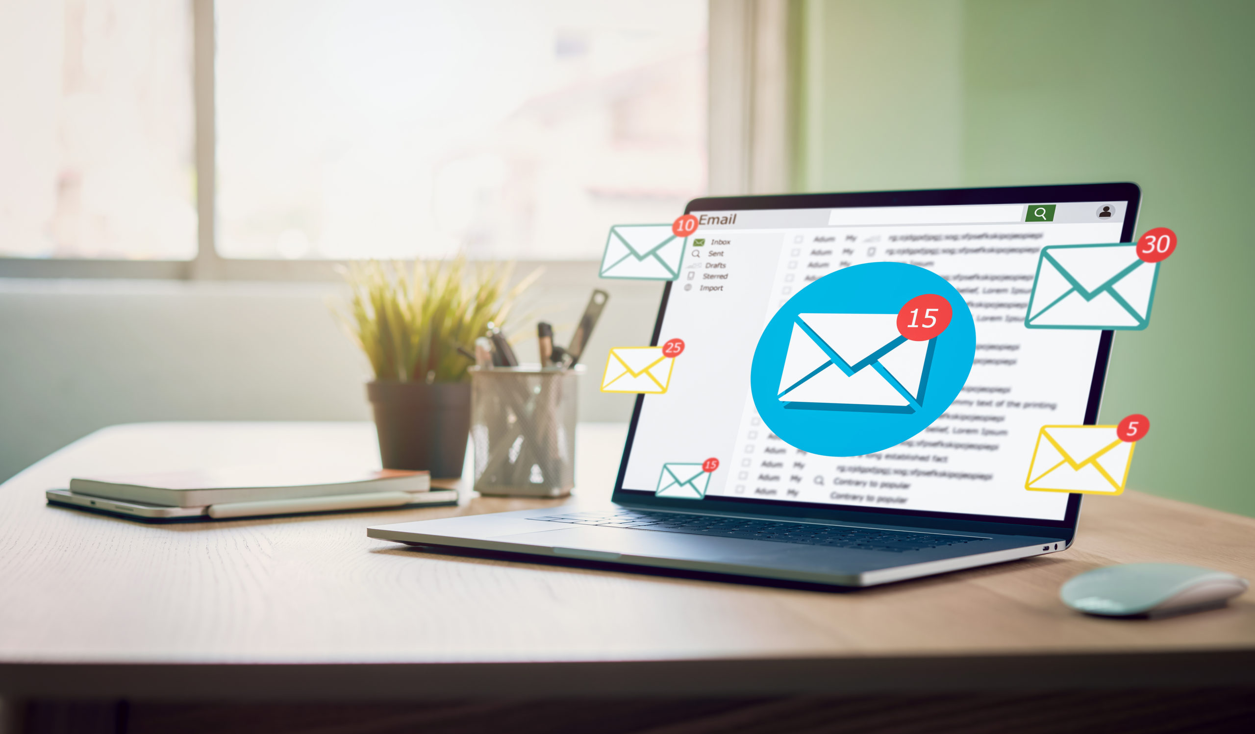 real estate email marketing tips