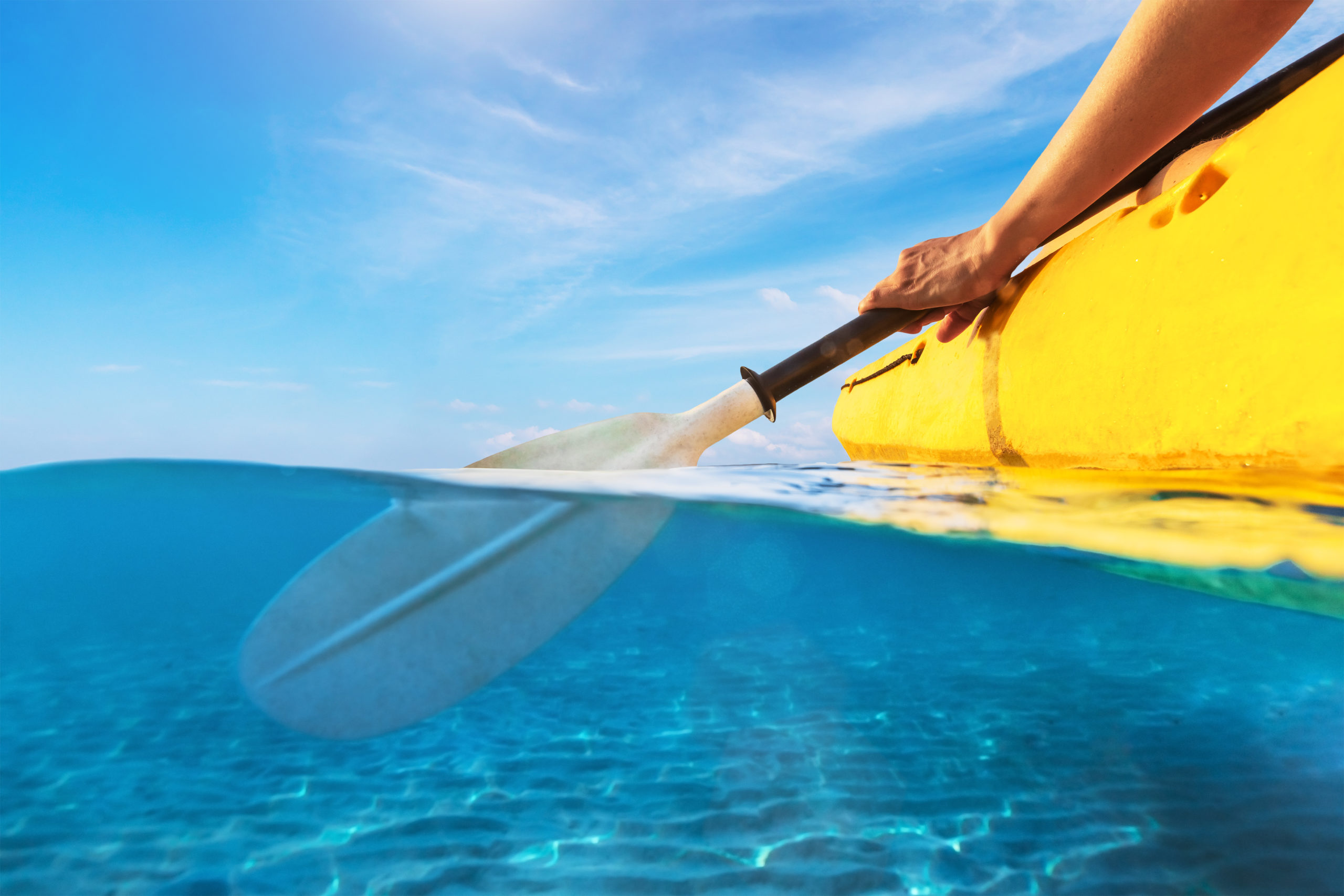 What Can I Do to Keep My Business Above Water in Turbulent Times?